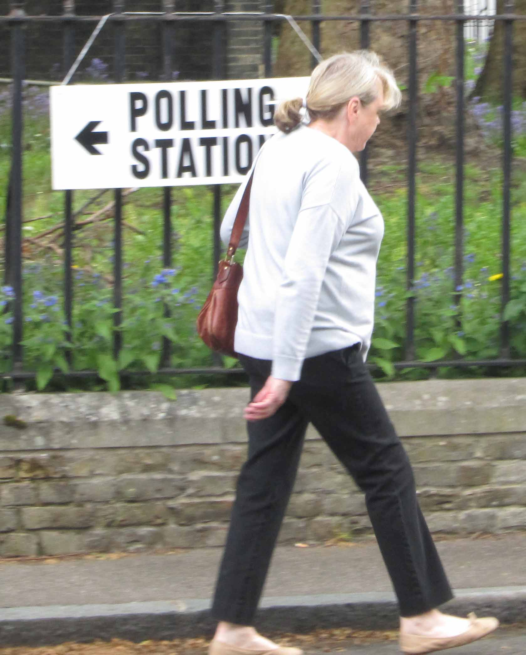 Polling Day 2