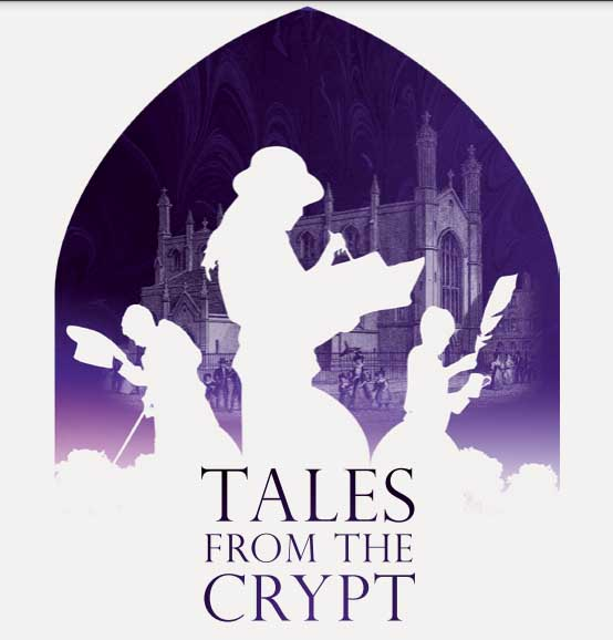 Tales From Crypt Logo